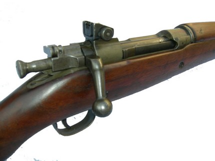 Springfiled 1903, rifle, military, ex ordinance
