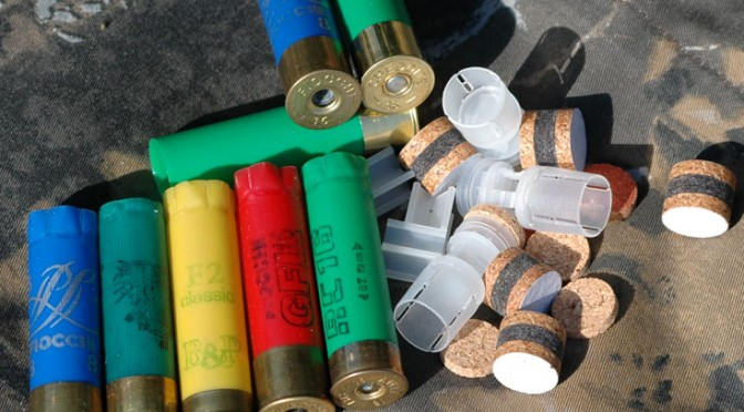 cartridges, hunting. shooting, hunter, shotgun, lee, mec