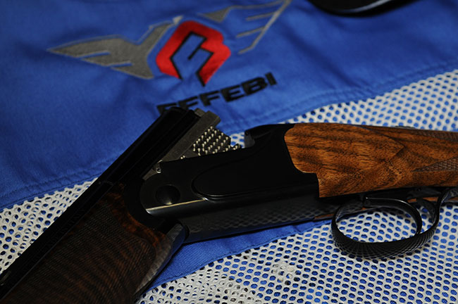Effebi, Black Diamond, hunting, shooting, sporting, shotgun