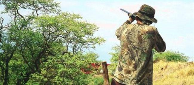 hunters, shotgun, semi auto