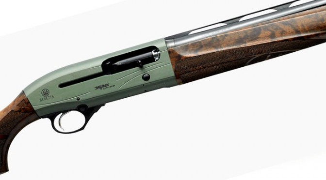 shotgun, semi-automatic, hunting, shooting