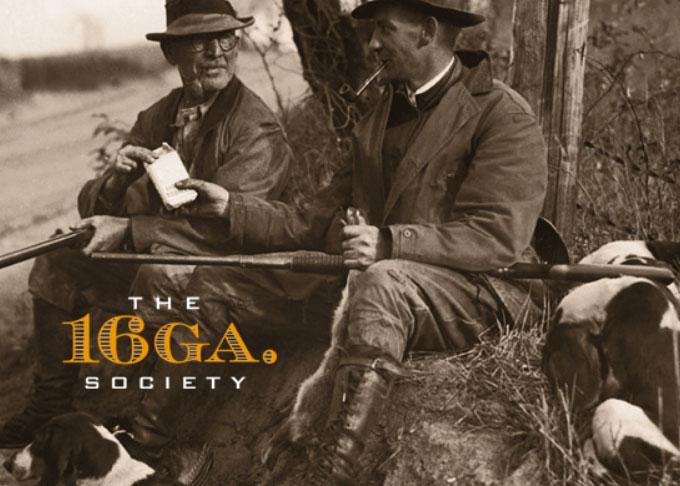 16 ga society association